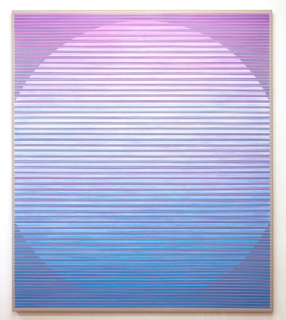 , 'Quite Presence,' 2017, PRIVATEVIEW