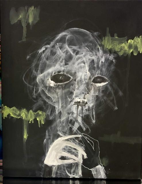 , 'Soul Seeker,' 2019, Pigalle Gallery