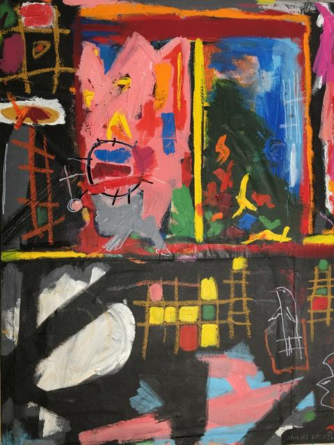 , 'The Window,' 2010, Imlay Gallery