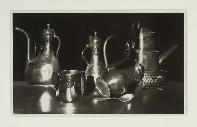 Irving Penn, 'Vessels (B), New York', 1995, Corridor Contemporary
