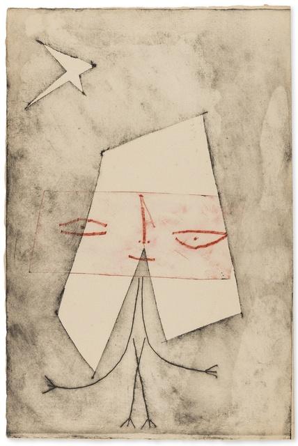 Pablo Picasso, 'Femme (Bloch 865)', 1958, Forum Auctions