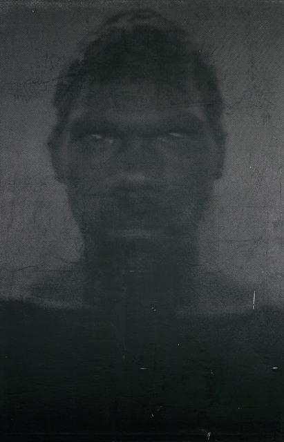 , 'Gun-metal grey Muuruun (Life),' 2007, Galerie Nathalie Obadia