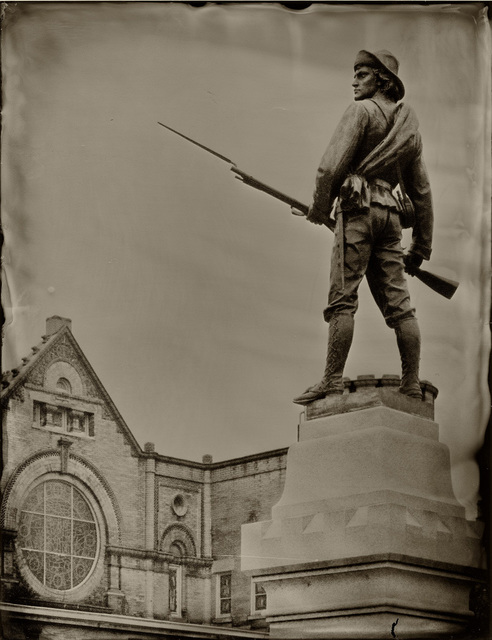 , 'Lynchburg, VA,' , Soho Photo Gallery