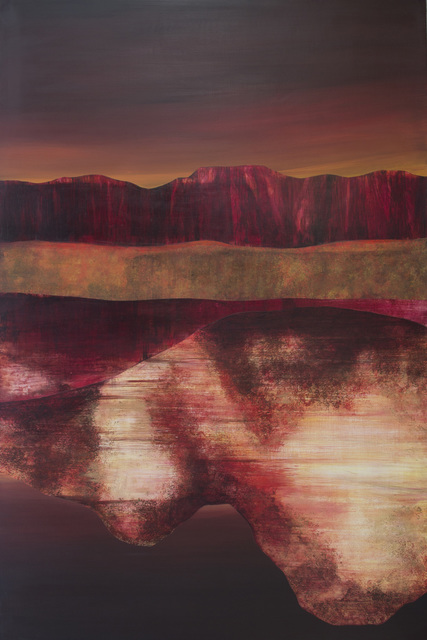 , 'Last Light at Red Rocks,' 2018, k contemporary