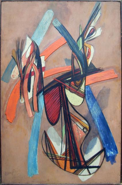 , 'Pavane,' 1935, Anita Shapolsky Gallery