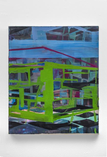 Marie Thibeault, 'Memory Wall', 2018, LAUNCH LA