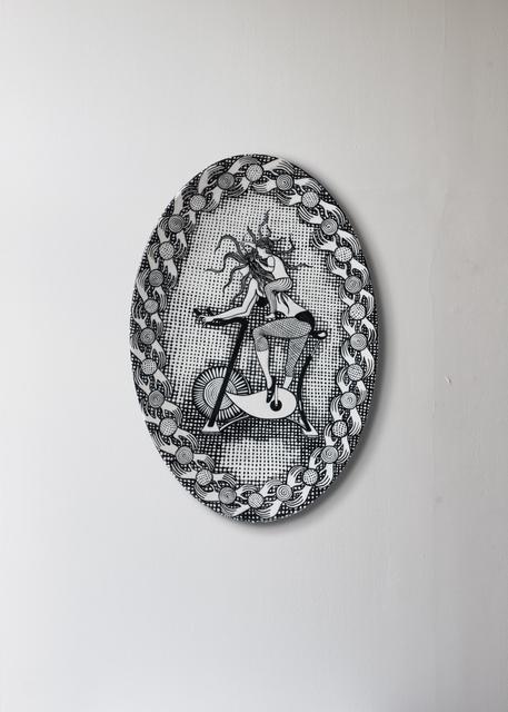 , 'Monkey,' 2017, Galerist