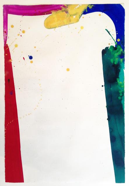 , 'Untitled (SF64-173),' 1964-1966, Bernard Jacobson Gallery