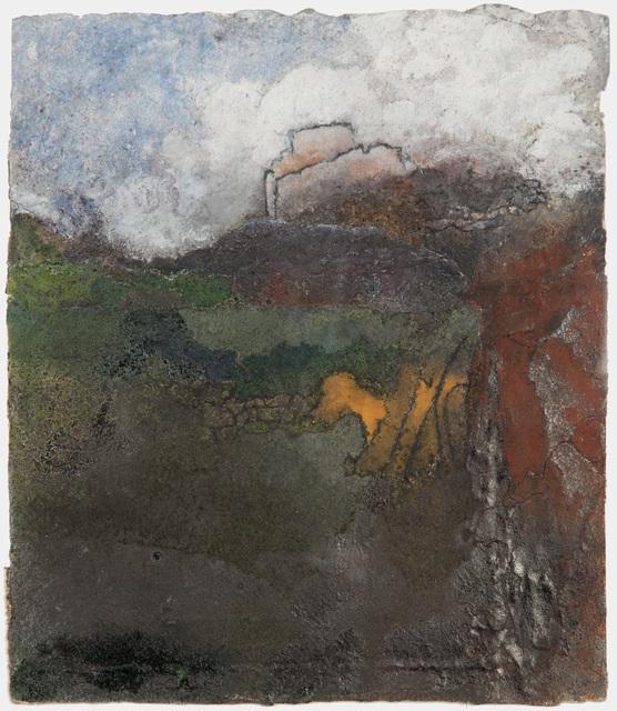 , 'Dark,' 2002, Flowers