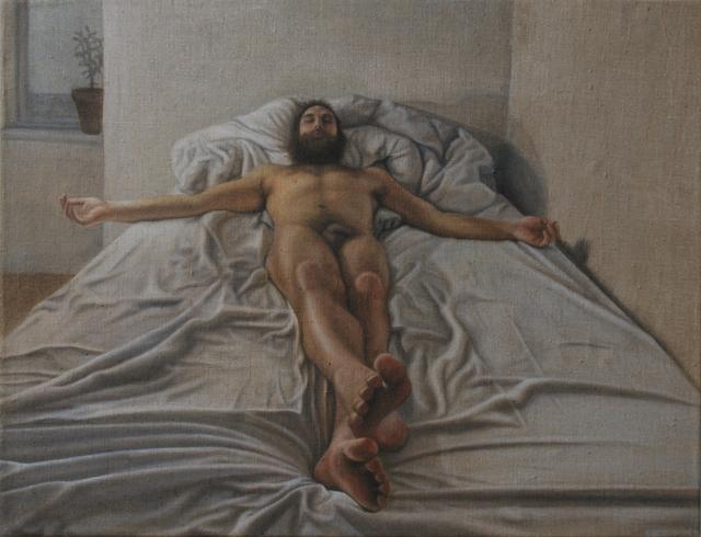 Caroline Thon, 'My Own Personal (study)', 2015, BBA Gallery