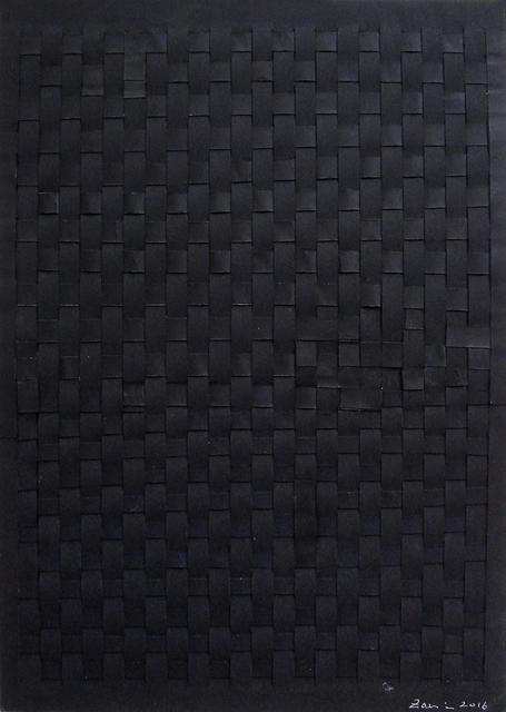 Zarina, 'Untitled', 2016, Gallery Espace