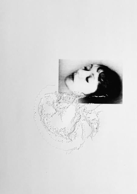 liliana gassiot, 'Selfportrait #9', 2019, Galerie Céline Moine & LGFA