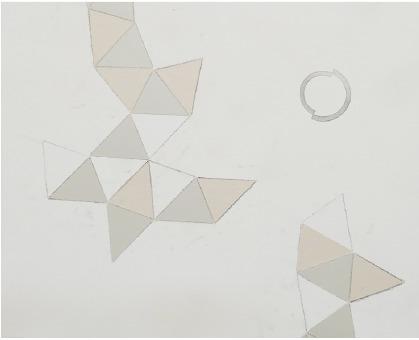 , 'Taygeta (#2336),' 2014, Galería Heinrich Ehrhardt