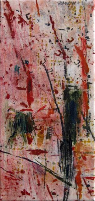 , 'Fall Mixer,' , Denise Bibro Fine Art