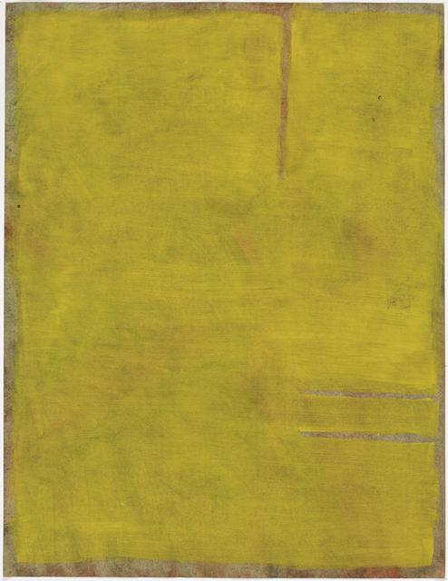 , 'Landscape Pampas 6,' 1963, Henrique Faria Fine Art