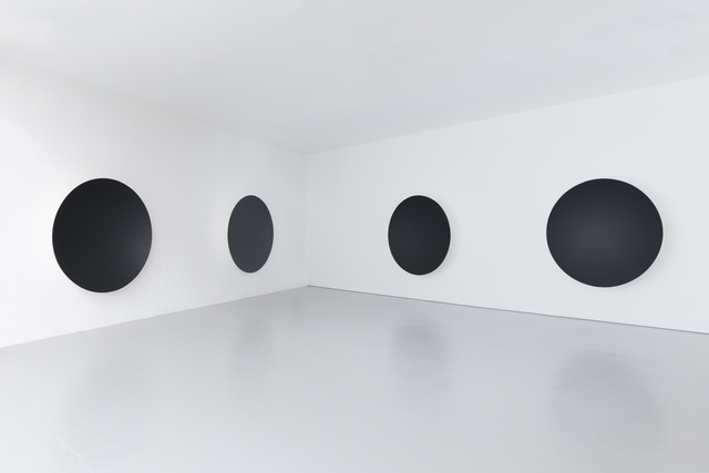 , 'Gathering Clouds I, II, III, IV,' 2014, Kukje Gallery