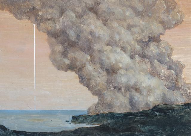, 'Falling Scene 2,' 2015, Powen Gallery