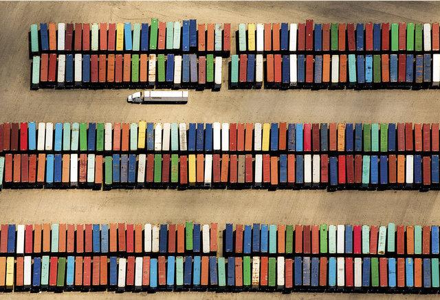 , 'Xylophones,' 2017, Axiom Contemporary