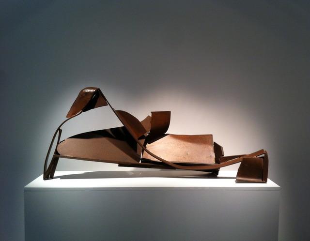 , 'Table piece,' 1982, Álvaro Alcázar