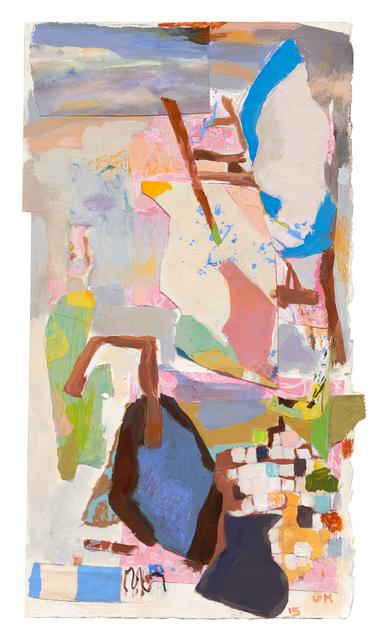 Grace Munakata, 'Stairs', 2015, Paul Thiebaud Gallery
