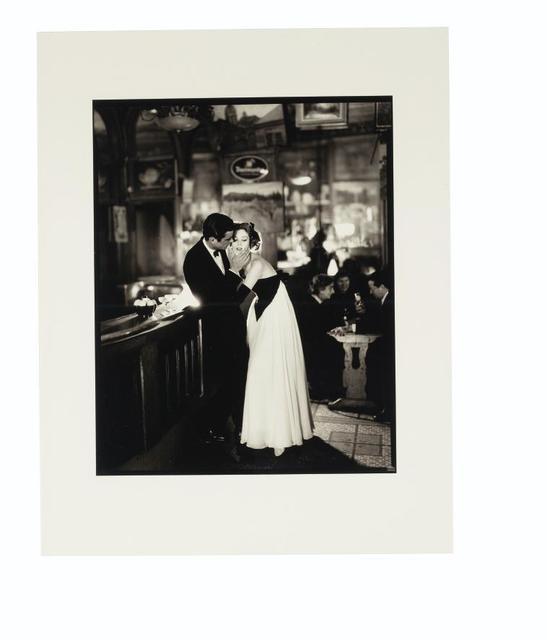 Richard Avedon, 'Made in France Folio', 2001, Photography, Gelatin silver print, Evelyn Aimis Fine Art