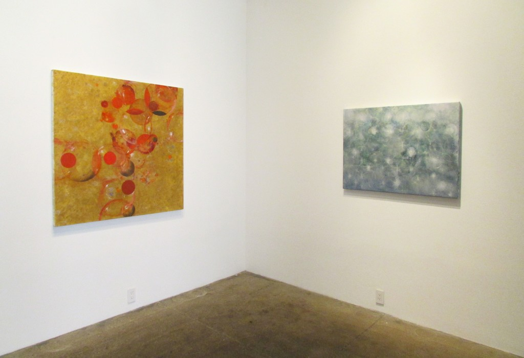 Installation Shot - Erin Parish 2015