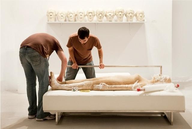 , 'Eli Klein, Art Miami,' 2010, Clark Gallery