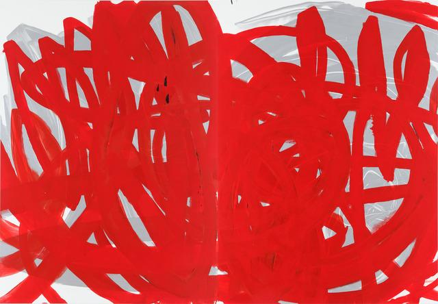 , 'Untitled,' 2013, Galería Heinrich Ehrhardt