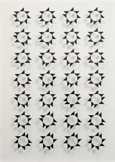 , '28 Octagonal Variants,' ca. 2010, Waterhouse & Dodd