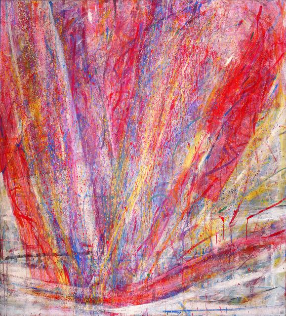 , 'Matter – Light,' 1959, Peggy Guggenheim Collection