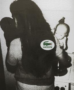 , 'Wearing Propaganda, 1996/2012,' 2012, Studio Voltaire