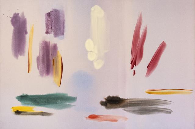 , 'Wang ,' 1987, Oeno Gallery