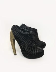 Iris van Herpen, 'Pythagoras Shoes', 2013, Rademakers Gallery