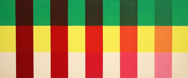 , 'Coherence,' 1966, David Richard Gallery