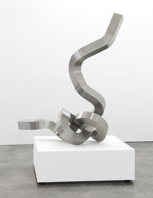 , 'Pipeline 10 ,' 2014, RGR+ART