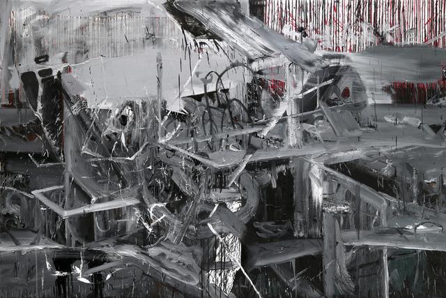 , 'Untitled #1519308,' 2015, Galerie Kornfeld