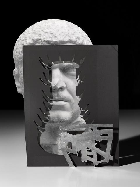 , 'Head,' 2015, Sophia Contemporary