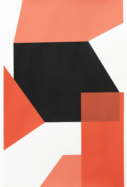 , 'Fold (Reduced_S3/3/2),' 2017, OSME Gallery