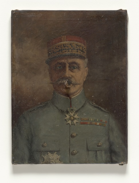 , 'Untitled (General with cigar),' 1970, The Museum of Modern Art