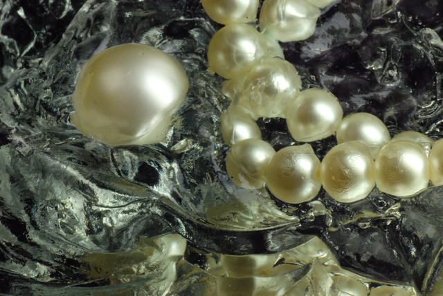 , 'Black Pearls,' , Mark Moore Fine Art