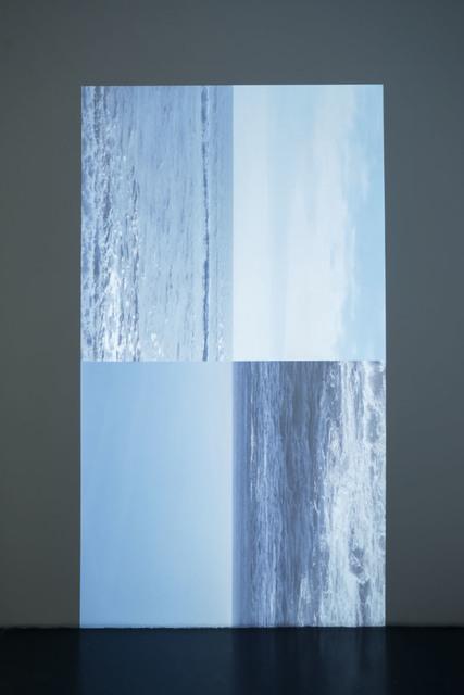 , 'Vertical Horizon,' 2016, OTTO ZOO