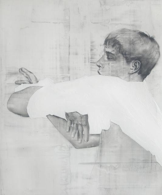 , 'Anonymous Self Portrait XXXVI,' 2017, Galerie Ron Mandos