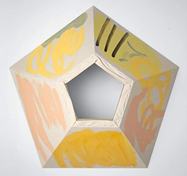 , 'Wide Sargasso Tent,' 2013, Garis & Hahn