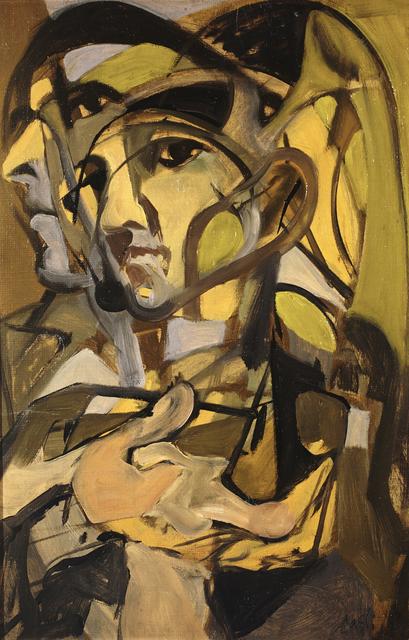 , 'Diouscuri,' 1947, Brun Fine Art