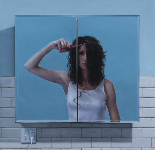 Katie O'Hagan, 'Reflection,' , RJD Gallery