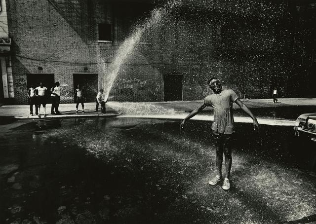 , 'Summer,' 1961, Steven Kasher Gallery