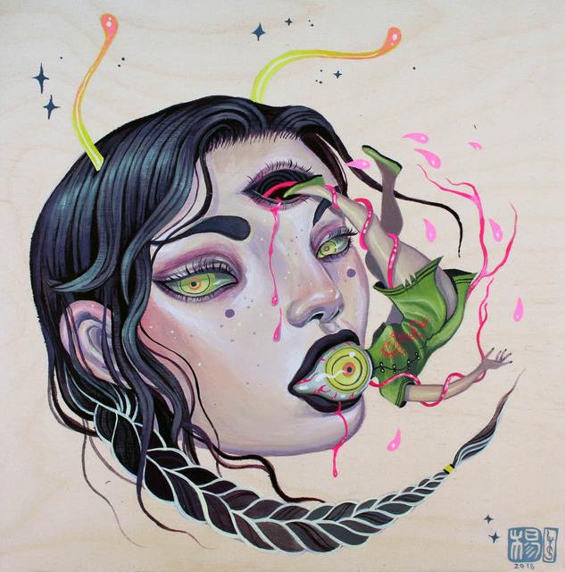 Lauren YS, 'Vision Feed', 2019, Corey Helford Gallery