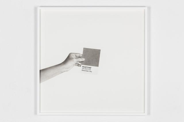 , 'Fifteen,' 2018, Underdogs Gallery
