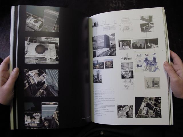 , 'catalogo U.N(Inverse),' , Galeria Vanguardia