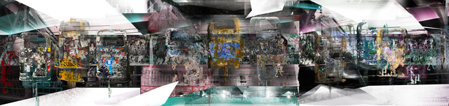 , 'Trash Can,' 2015, Cecilia Hillström Gallery